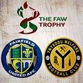 Farfield United v YWFC