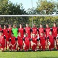 Steyning Town Community FC vs. Selsey FC