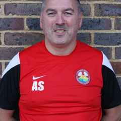 First team manager Alan Skipper steps down