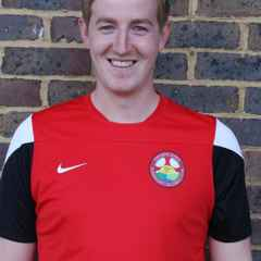 Little Common FC 0 Steyning Town FC 1