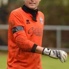 Reserve boss Pepperell announces new reserve team captain