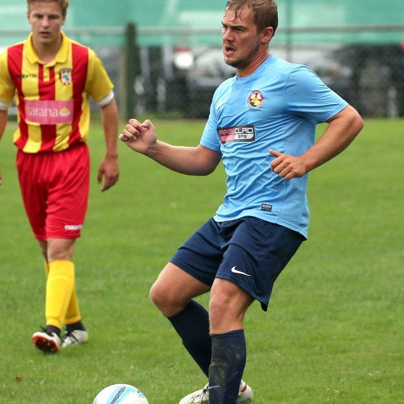 Langney FC 1 Steyning Town FC 2