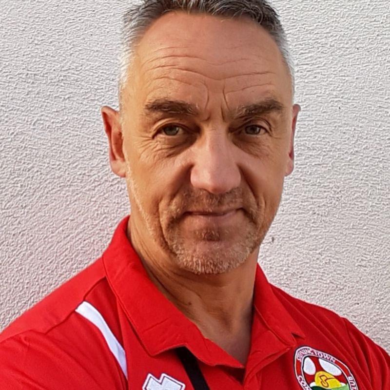 Ian Nichols is Steyning Town Community FCs new chairman