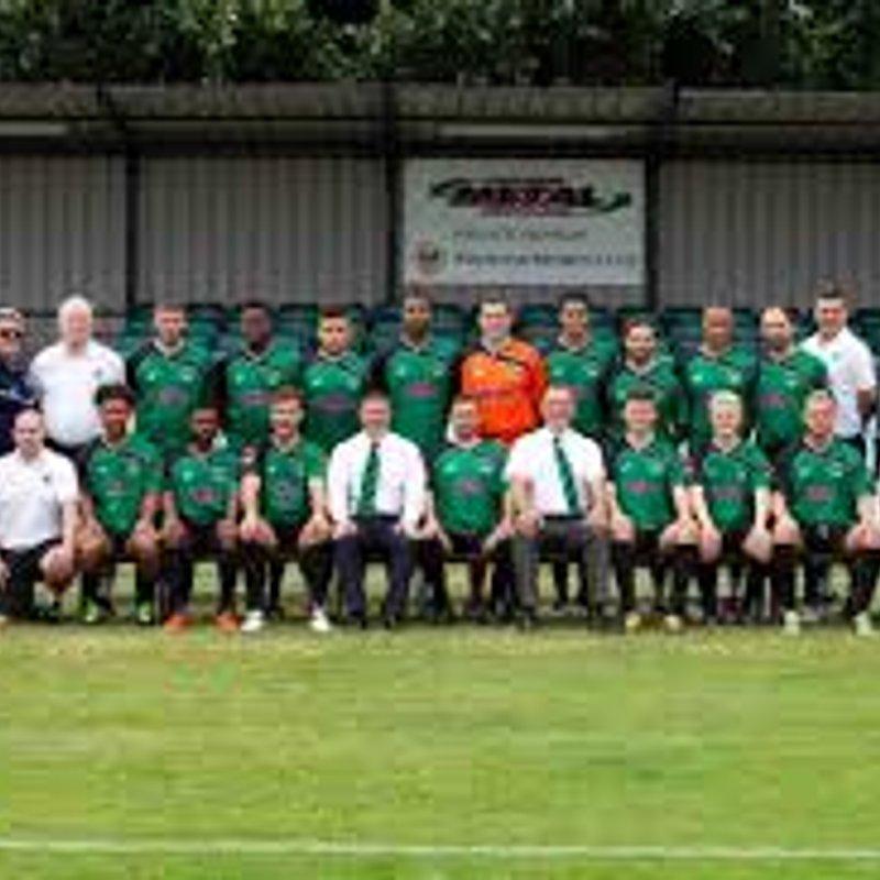 Introducing Saturdays FA Cup opponents - Phoenix Sports FC