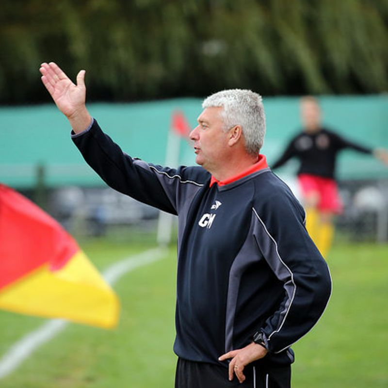 Steyning Town looking to strengthen as they gear up for next season