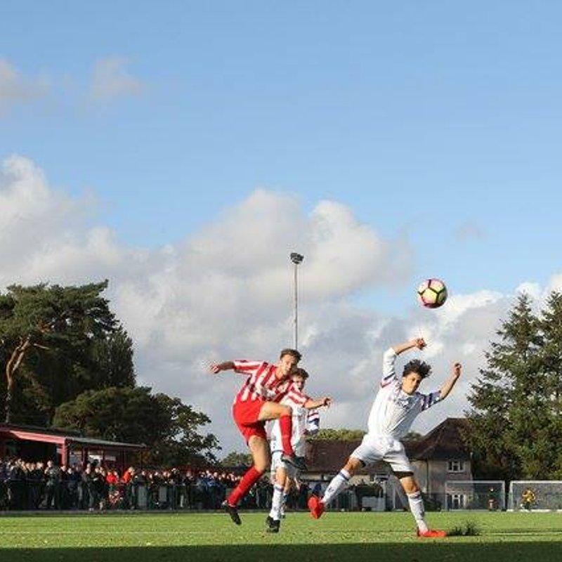SCFL Division 1 2018/19 season preview