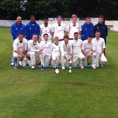 U18s cup winners future looks bright 1/9/2013