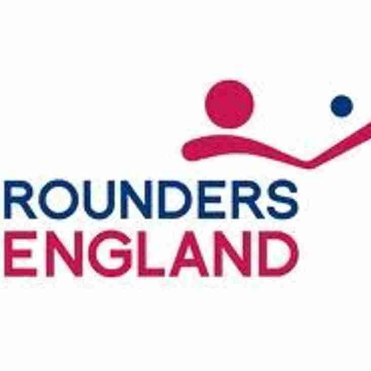 SUMMER FUN!! Rounders at Harbury RFC