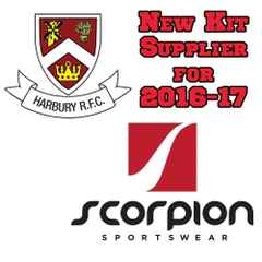 New Kit Deal Announced Ahead of Next Season