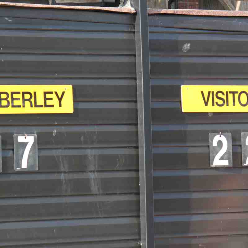 1st XV Win Away At Camberley