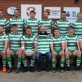 Billingham Rugby Club vs. DMP