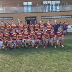 U21s win through to Final