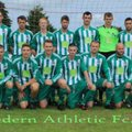 CPD Bodedern Athletic FC. beat Beaumaris Town 5 - 2