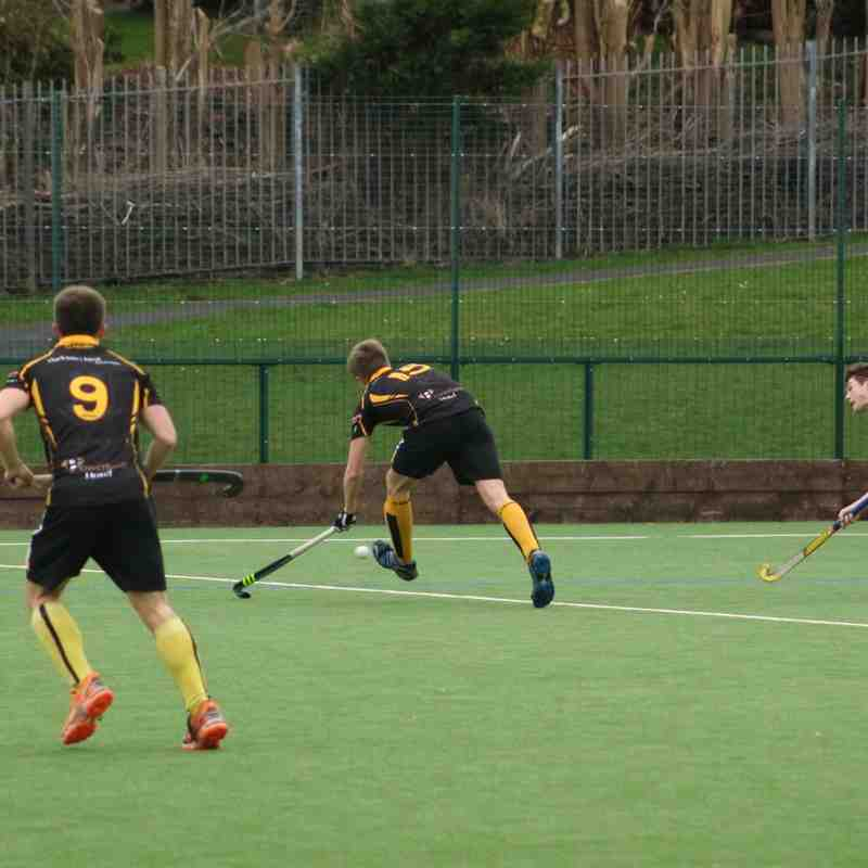 LMHC v Harrogate Sunday 11th Feb. 2017