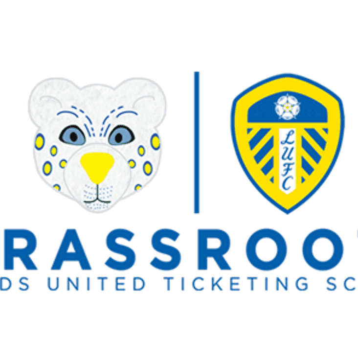 HSM @ LUFC v HTFC - Sat 10th Sept