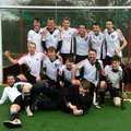 Men's 4th Team lose to Crawley Men's 2s 2 - 3
