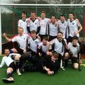 Men's 4th Team lose to Crawley Men's 2s 3 - 2