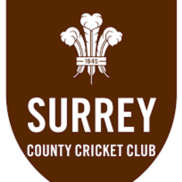 ELSTEAD CC BECOMES FRIEND OF SURREY CCC<