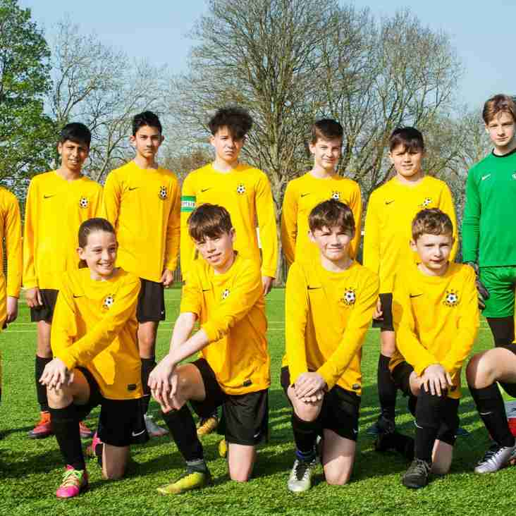 U14 Players wanted for 2018/2019 season (current Year 8)