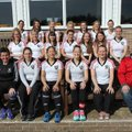 Ladies 2nd Team beat Aldershot & Farnham Ladies 1's 1 - 0