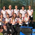 Ladies 4th Team lose to Southwick Ladies 1's 2 - 6