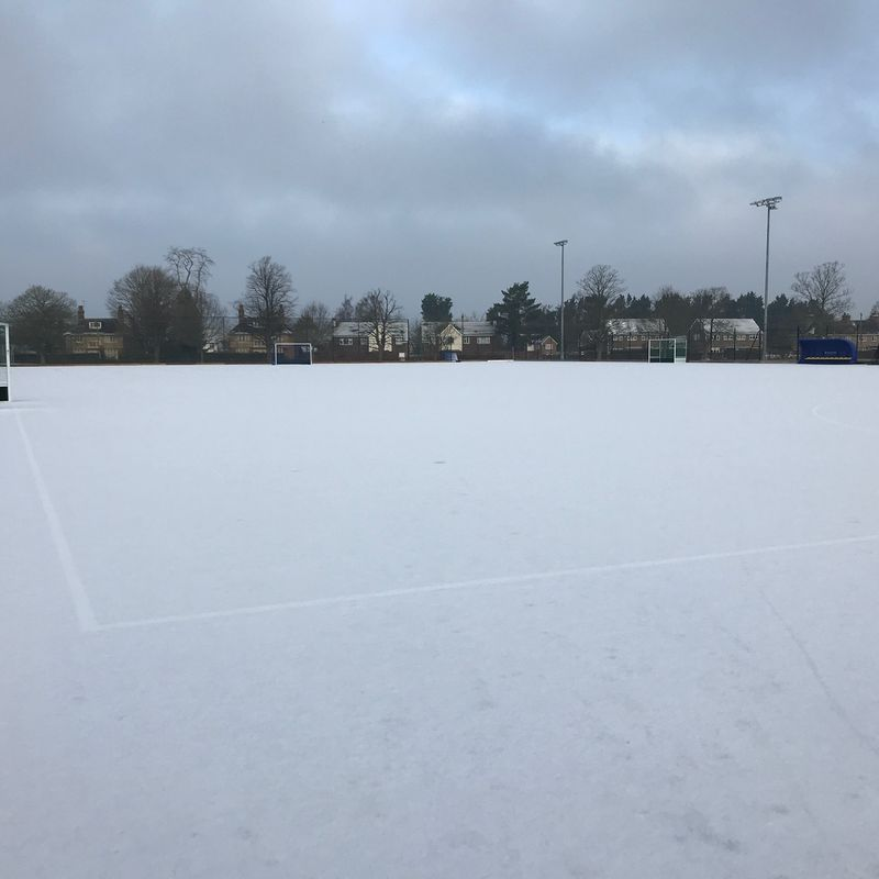 Colts training Sunday 18th March - ALL SESSIONS ARE CANCELLED