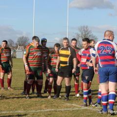 Aycliffe v Prudhoe and Stocksfield