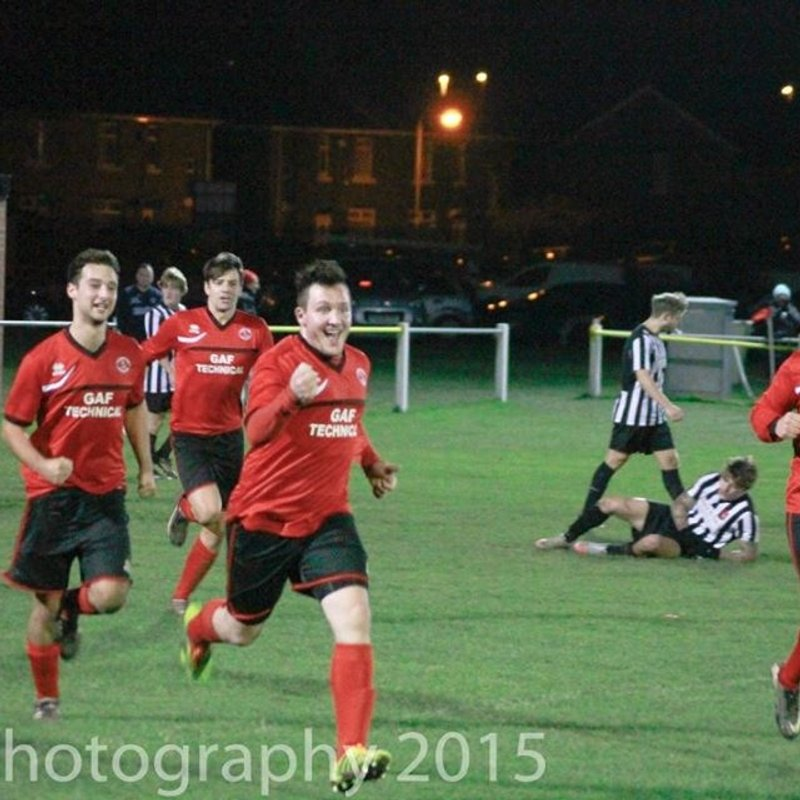 Cobras in the Cup for Ollerton