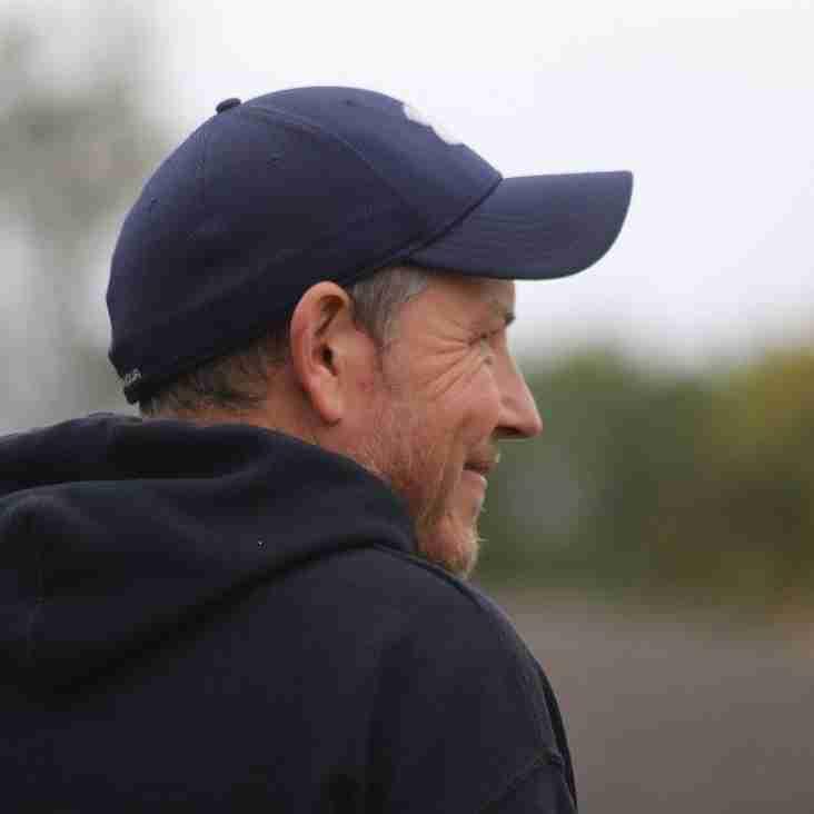 Nostell MW 3-2 Ollerton Town Interview: Dave Winter