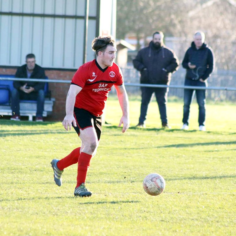 Sam's the Man as Ollerton Secure Important Win!