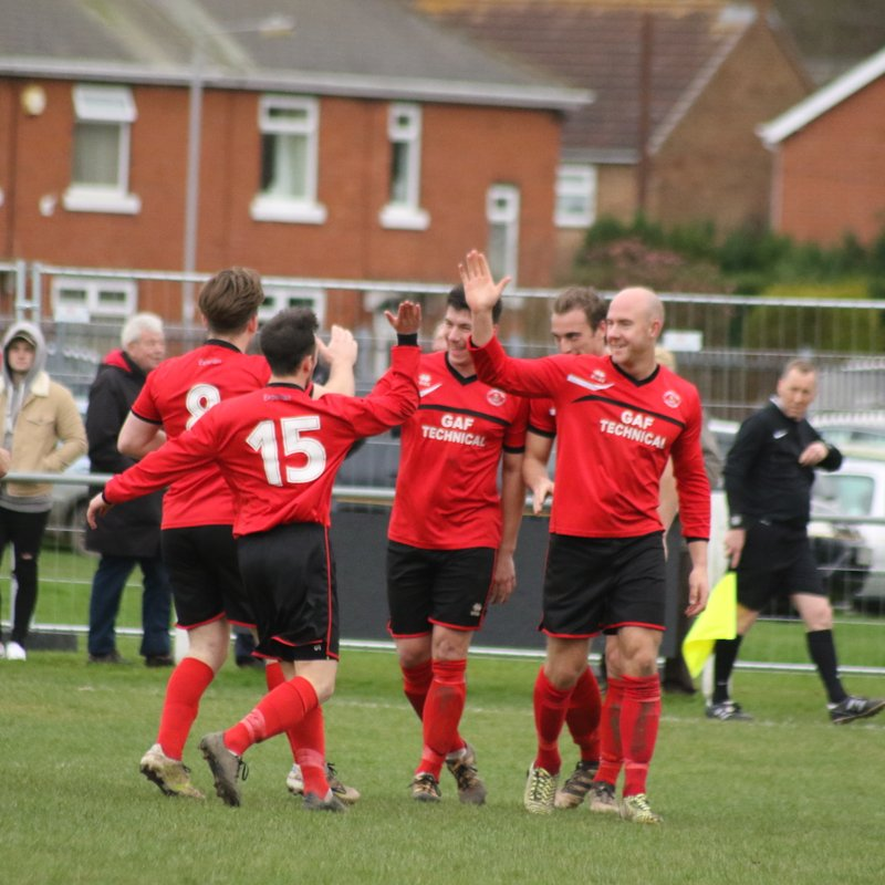 Ollerton Town FC 2016/2017 Season Review Part Two