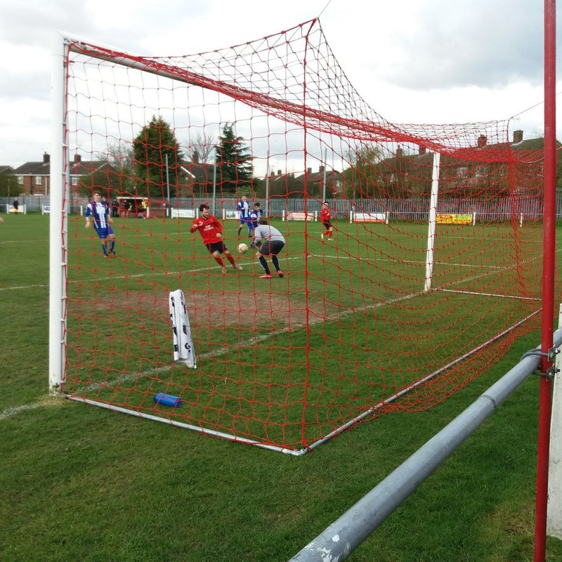 Ollerton's Safety Confirmed After Glasshoughton Win
