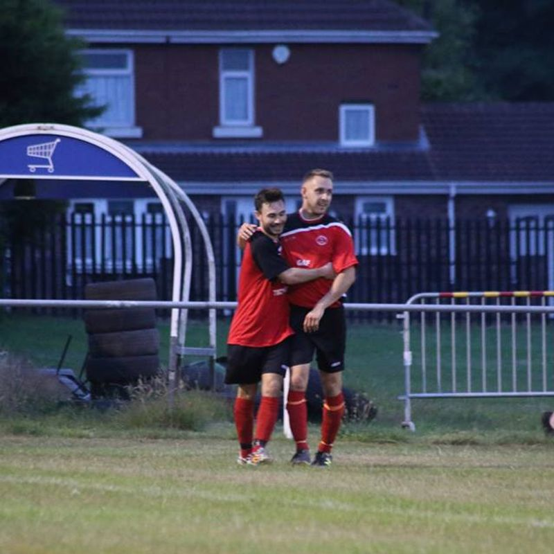 More Cup Comfort for Ollerton After  Arnold Win