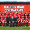 Ollerton Extend Unbeaten Run With Win on the Coast!