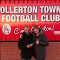 Game for Chloe Ends in Draw After Ollerton Let Lead Slip