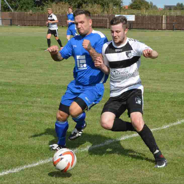 East Yorkshire Carnegie 1-2 Ollerton Town Interview: Reece Conroy