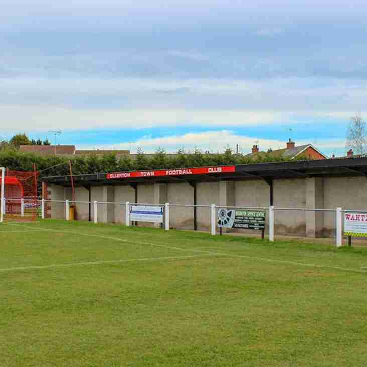 Ollerton Town Announce New Youth Structure