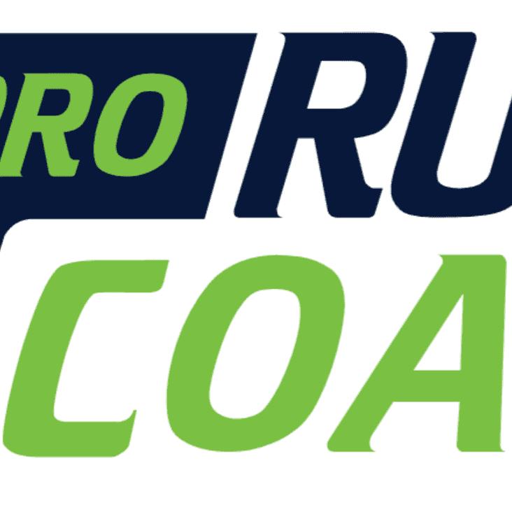 Online Coaching Website Sponsorship