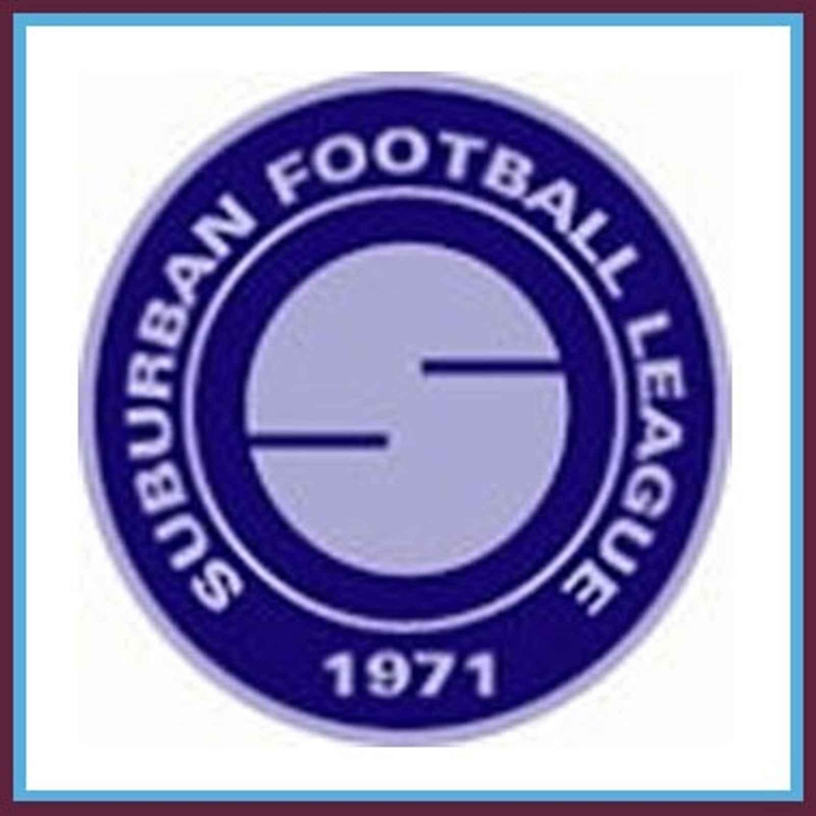 Suburban Football League Central Club Allocation 2016-17
