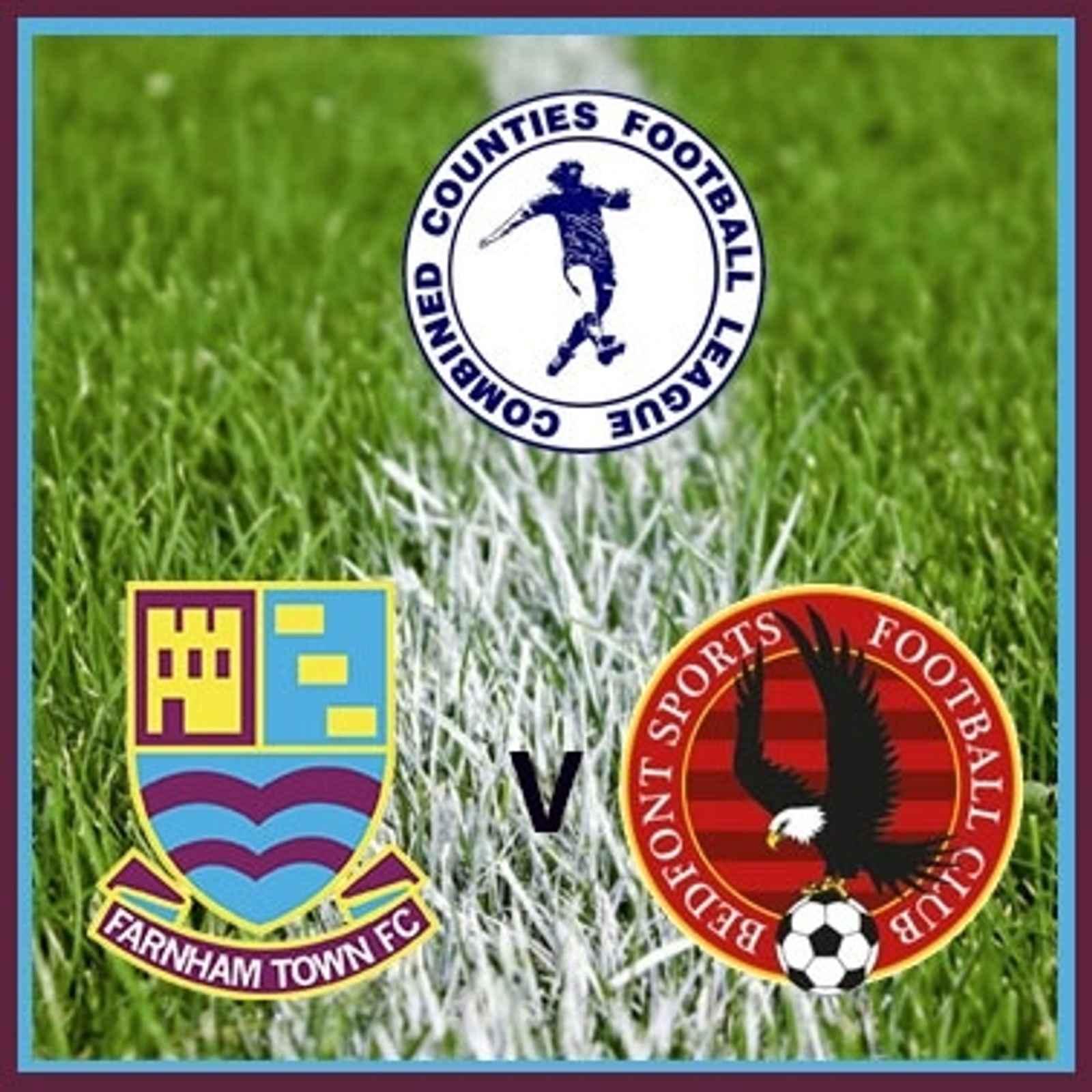 Match Preview: Farnham Town v Bedfont Sports