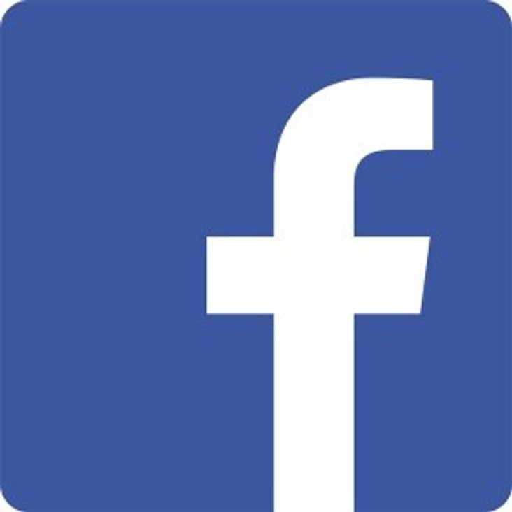New Facebook Page<