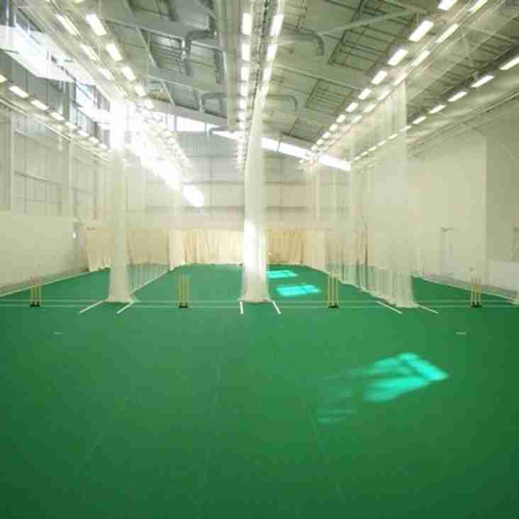 Senior Indoor Nets