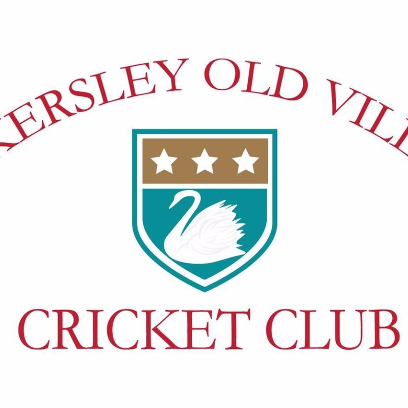 Wickersley Old Village CC - 3rd XI 76 - 133/9 Houghton Main CC - 2nd XI