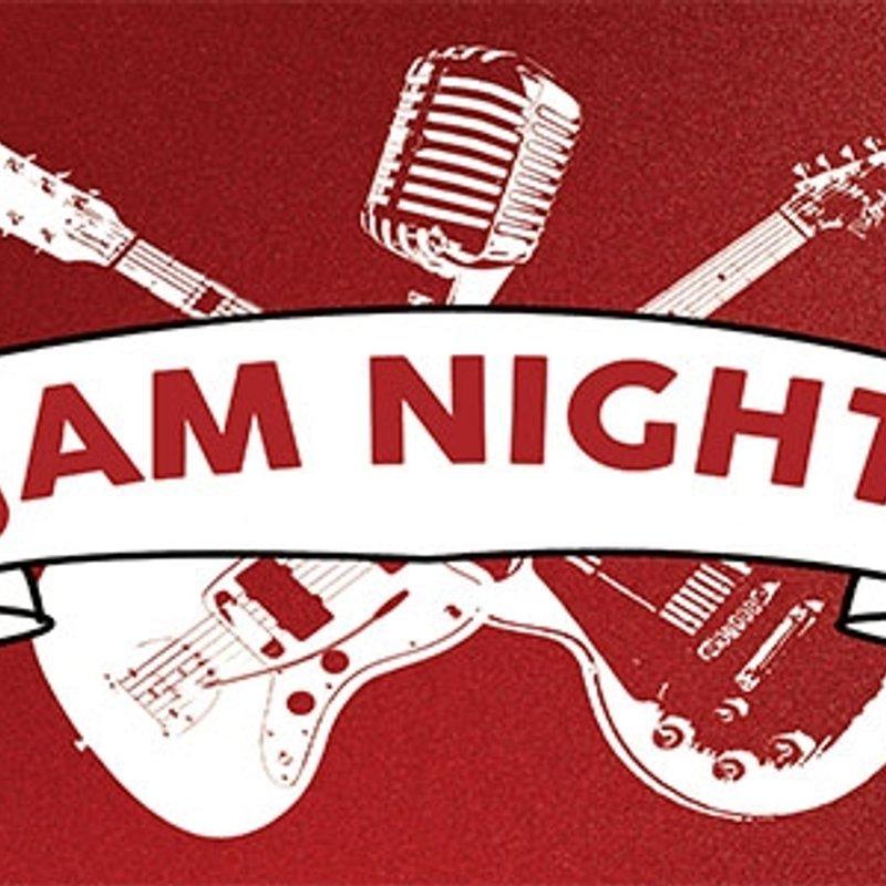 Jam Night @ WOVCC