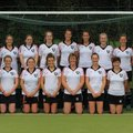 Ladies 2nd Team beat Brighton and Hove Women's 2s 5 - 1