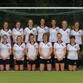 Ladies 2nd Team beat Crawley Ladies 1's 3 - 1