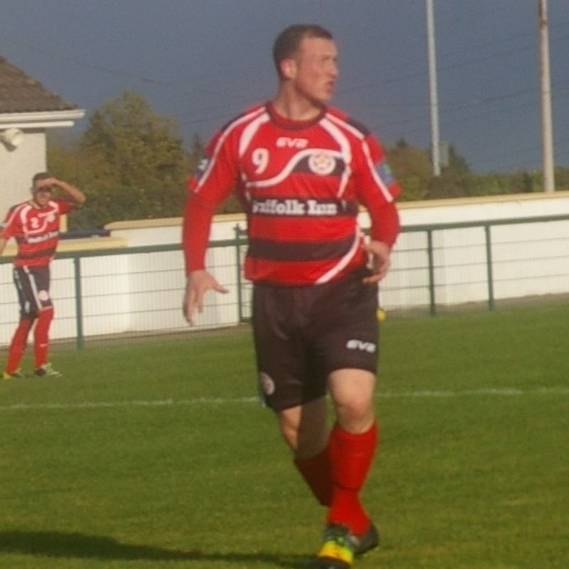 SPORT & LEISURE SWIFTS 3-2 ARDS RANGERS