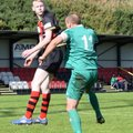 Sport & Leisure Swifts  v St. Patricks YM