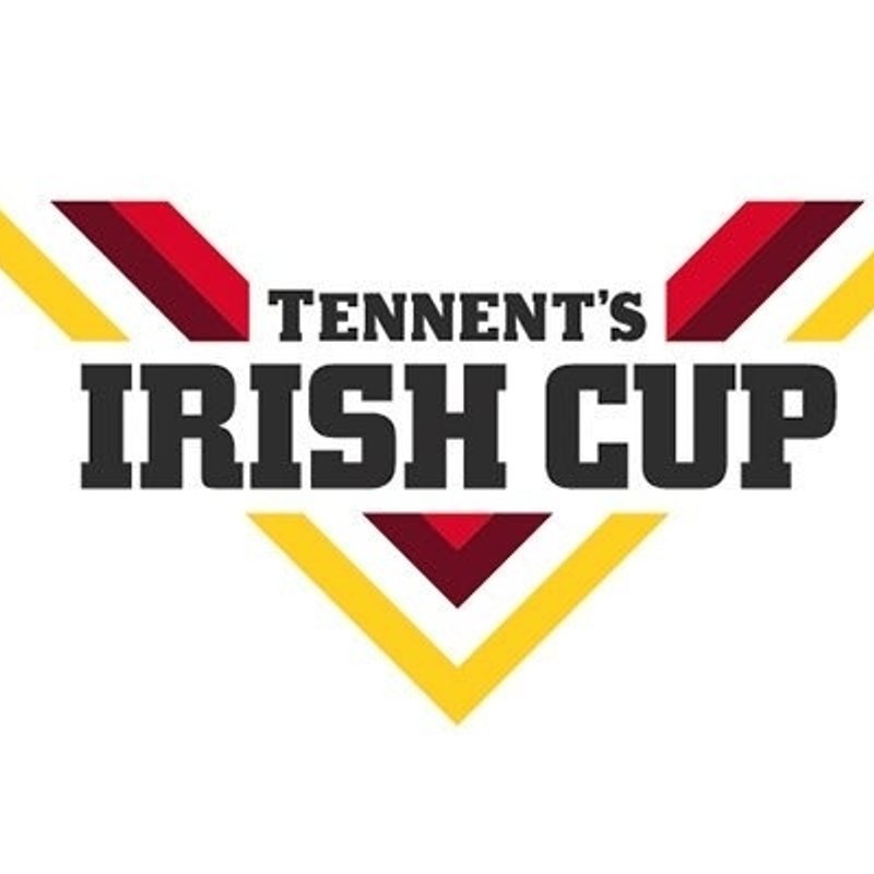 TENNENTS IRISH CUP