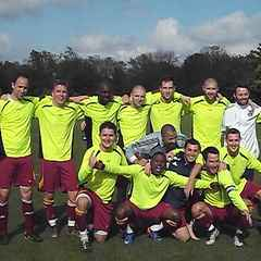 Old Salesians FC 2011/12